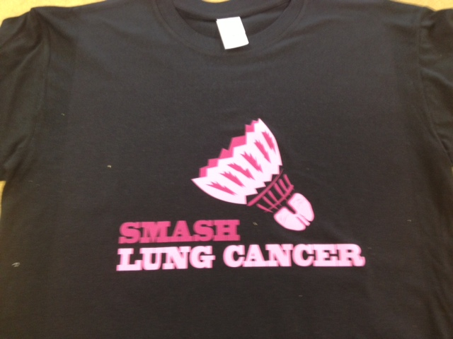 Smash Lung Cancer