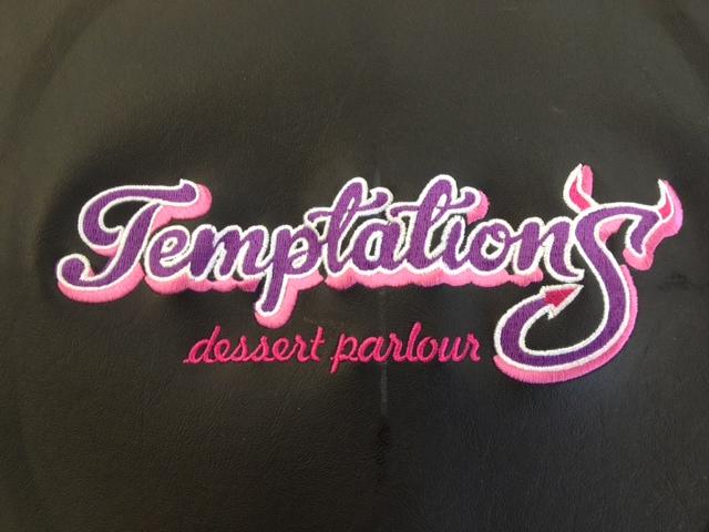 Temptations Large