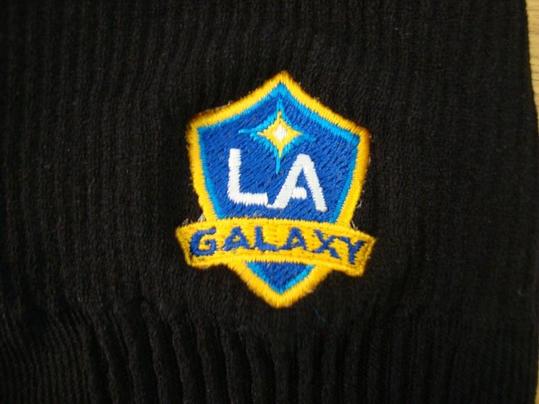 LA Galaxy Black